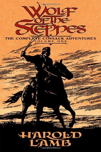 Volume One of the Khlit the Cossack stories. Yes, Lamb wrote 600 pages of material for just this one character in one year, then created several volumes more -- in his early 20s.