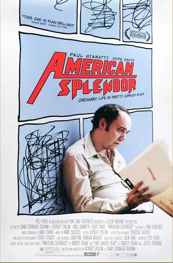 American Splendor poster-small