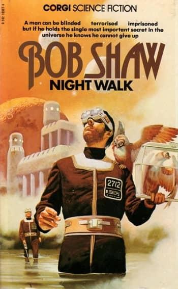 Bob Shaw Night Walk-small