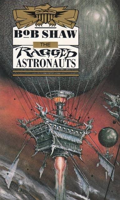 Bob Shaw The Ragged Astronauts