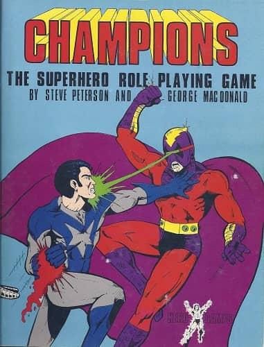 Champions Hero Games-small