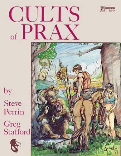 Cults of Prax-small