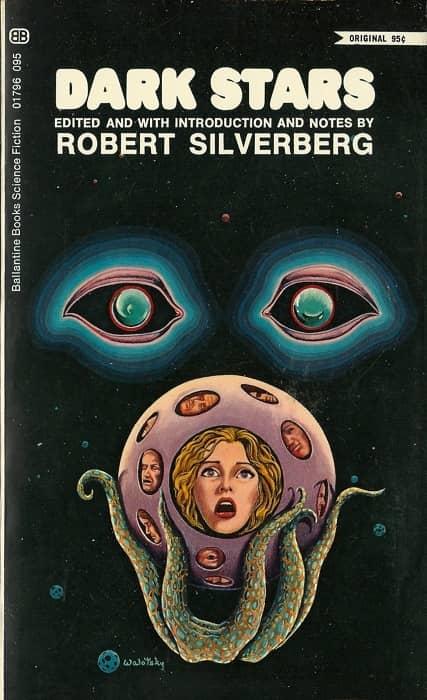 Dark Stars Silverberg-small