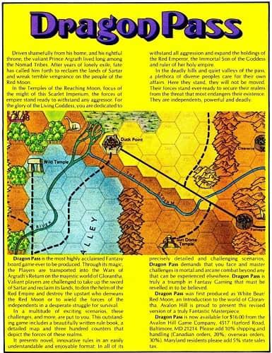Dragon Pass Avalon Hill back cover-dmall
