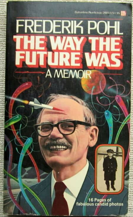 Fred Pohl The Way the Future Was-small