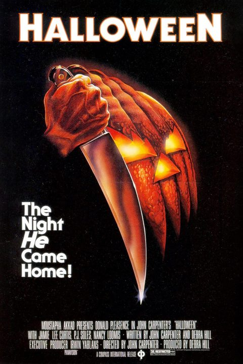 Halloween poster-small