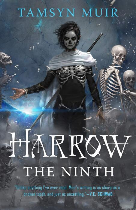 Harrow the Ninth-small