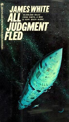 James White All Judgement Fled Dean Ellis