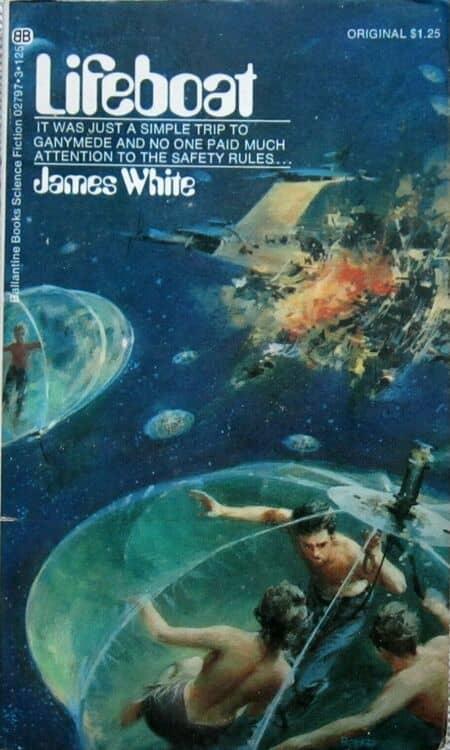 James White Lifeboat