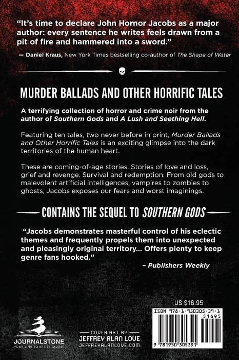 Murder Ballads and Other Horrific Tales-back-small