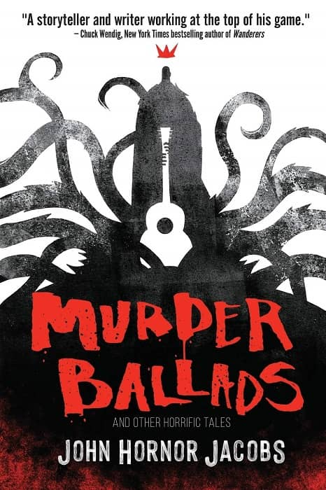 Murder Ballads and Other Horrific Tales-small