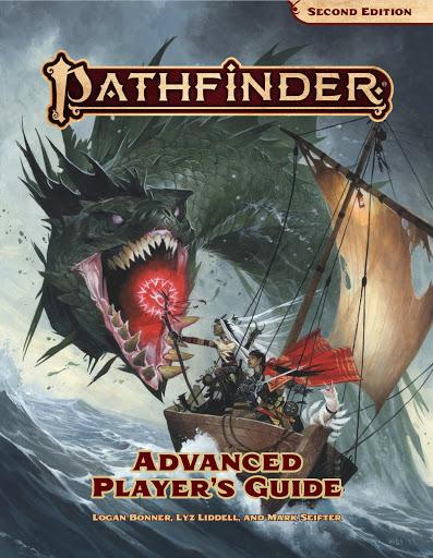 PathfinderAPG