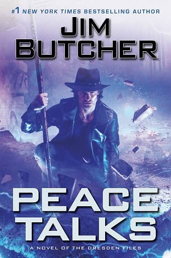 Peace Talks Jim Butcher-small