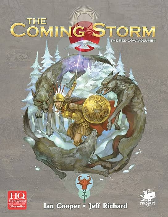 The Coming Storm Chaosium-small