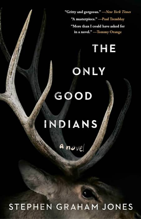 The Only Good Indians-small