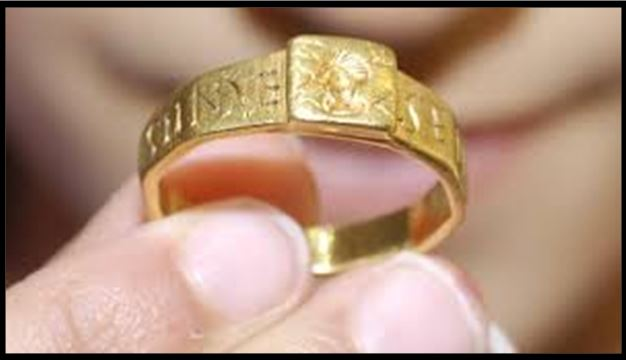 The Ring of Silvanus