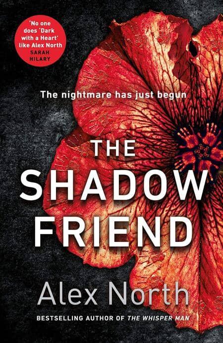The Shadow Friend Alex North-small