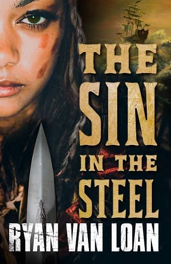 The Sin in the Steel-small