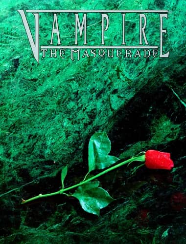 Vampire the Masquerade-small