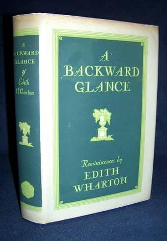 A Backward Glance Wharton-small