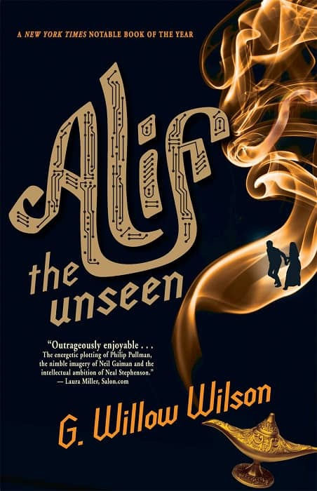 Alif the Unseen-small