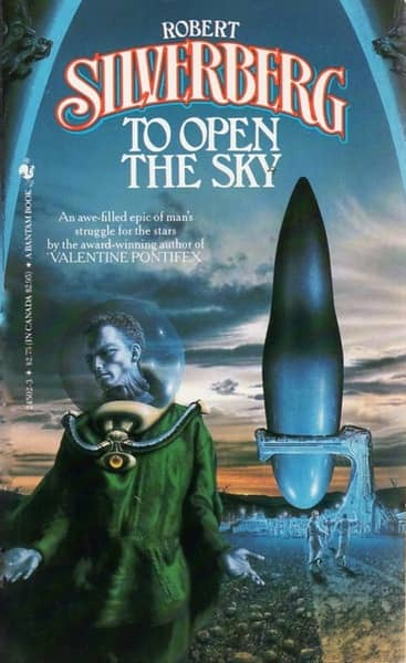 Bantam Books To Open the Sky-small