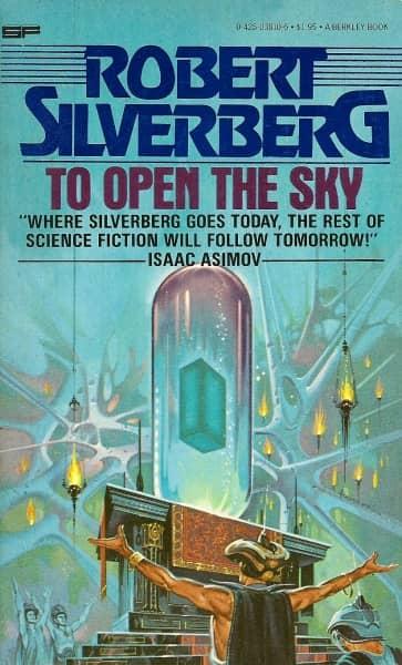 Berkley Books To Open the Sky-small