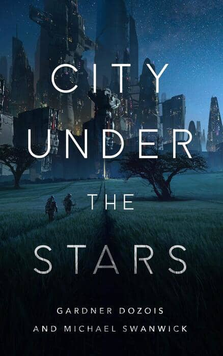 City Under the Stars-small