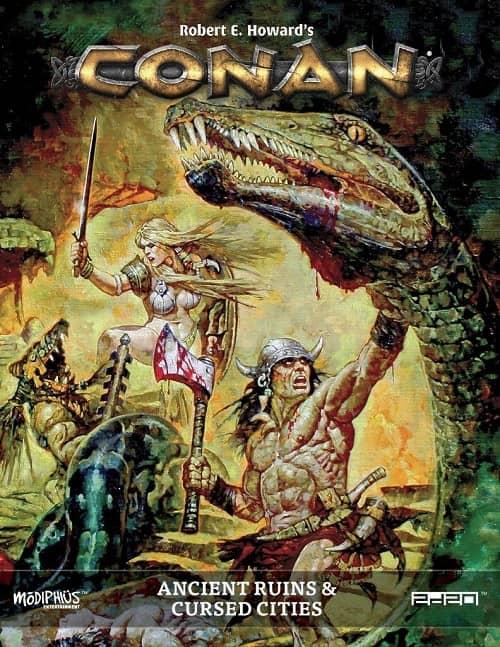 Conan Ancient Ruins & Cursed Cities-small