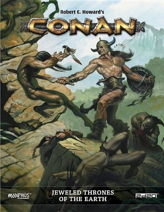 Conan Jeweled Thrones of the Earth-small