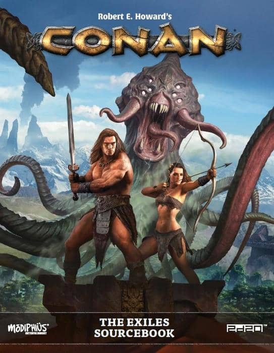 Conan The Exiles Sourcebook-small