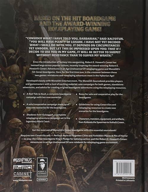 Conan The Monolith sourcebook-back-small