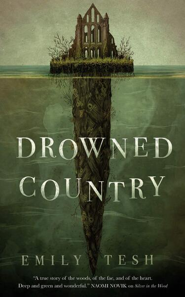 Drowned Country-small