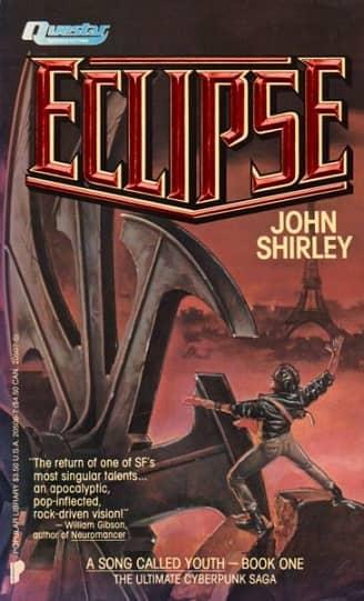 Eclipse John Shirley-small