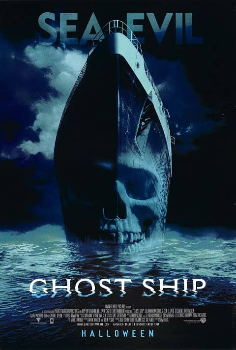 Ghost Ship poster-small