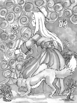 HFQ - fox hunt