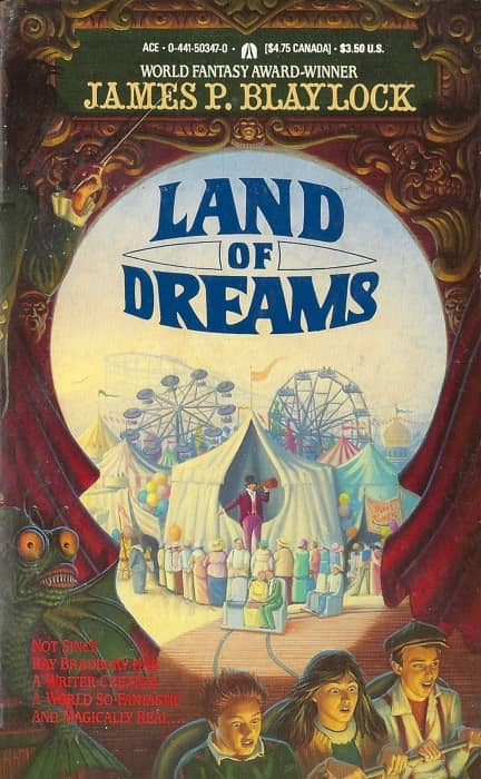 Land of Dreams-small
