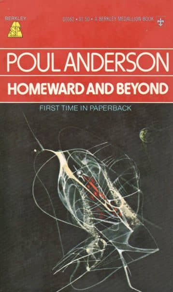 Poul Anderson Homeward and Beyond-small