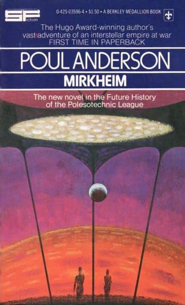 Poul Anderson Mirkheim-small