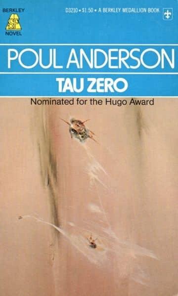 Poul Anderson Tao Zero-small