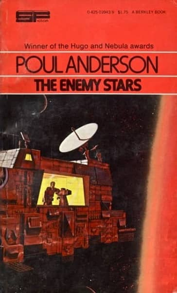 Poul Anderson The Enemy Stars-small2