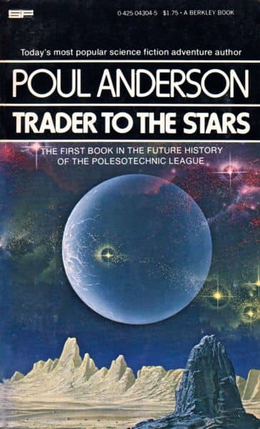 Poul Anderson Trader to the Stars-small2