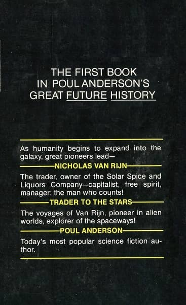 Poul Anderson Trader to the Stars2-back-small