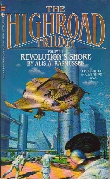 Revolution's Shore-small