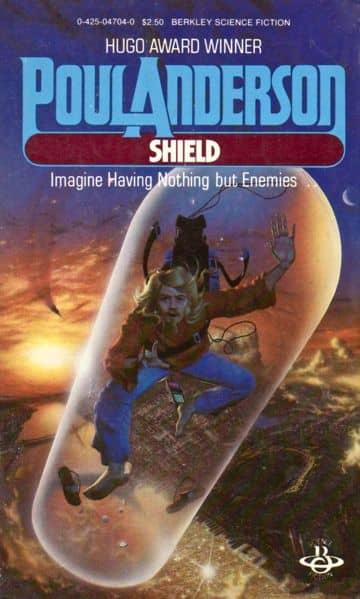 Shield Poul Anderson