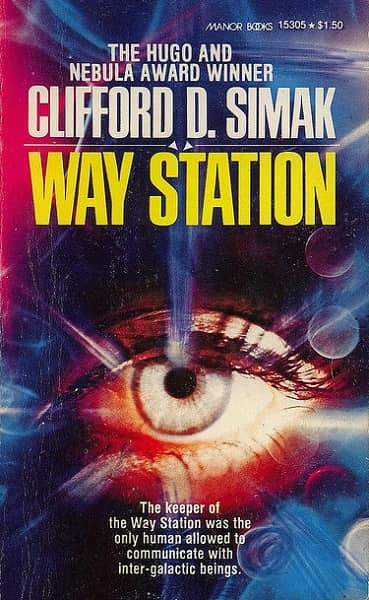 Simak Way Station-small