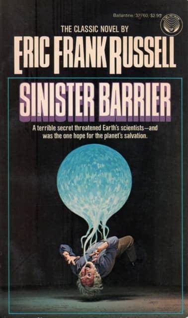 Sininster Barrier Del Rey-small