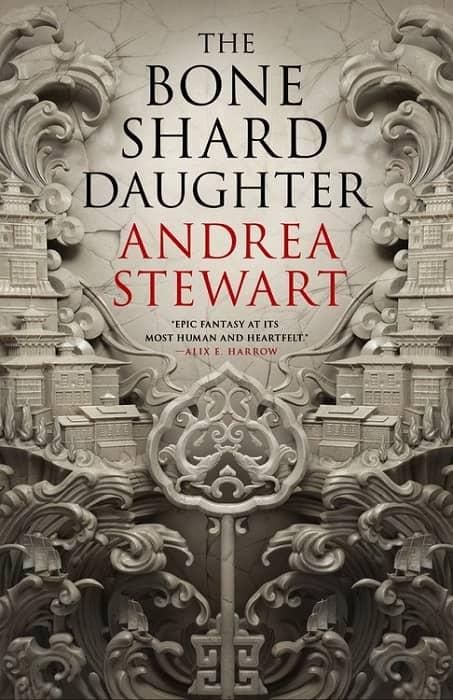 The Bone Shard Daughter-small