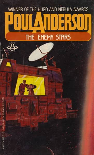 The Enemy Stars Poul Anderson