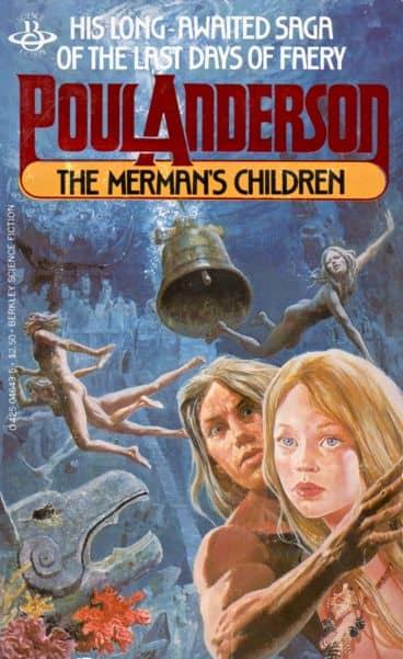 The Merman's Children
